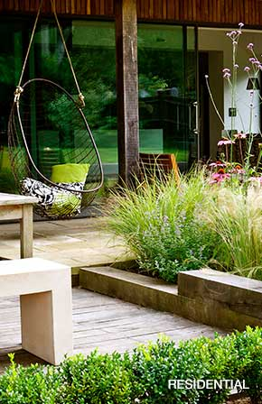 Commercial Landscaping Contemporary Landscaping Residential Design